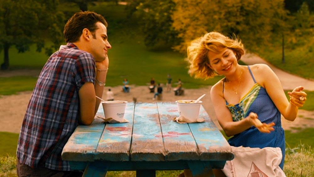 'Take This Waltz' (2011 movie, Michelle Williams, Seth Rogen)