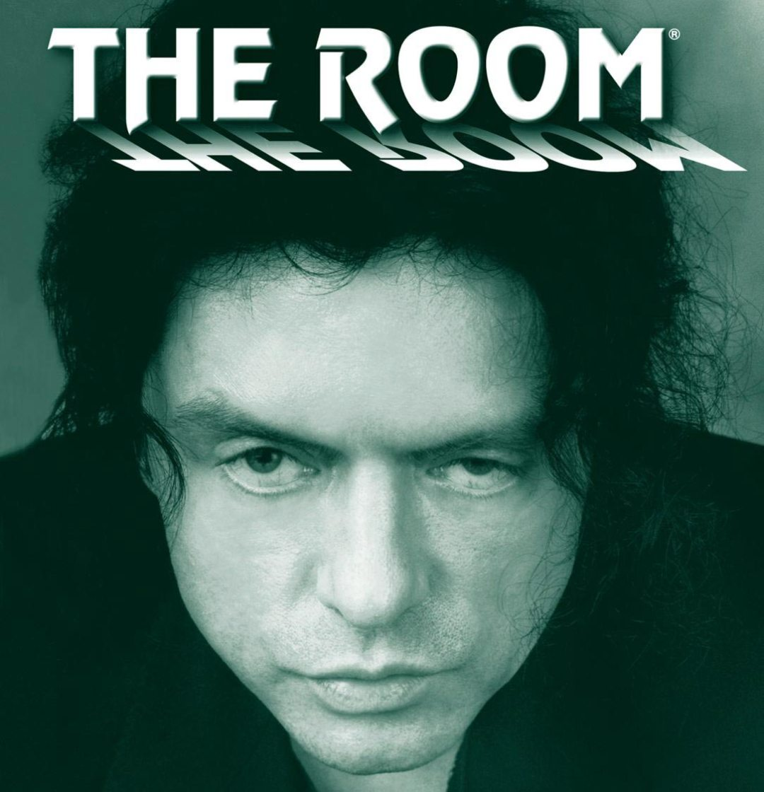 The Room (movie starring Tommy Wiseau)