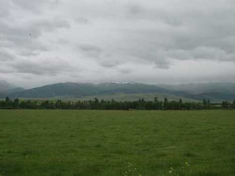 some Oregon scenery