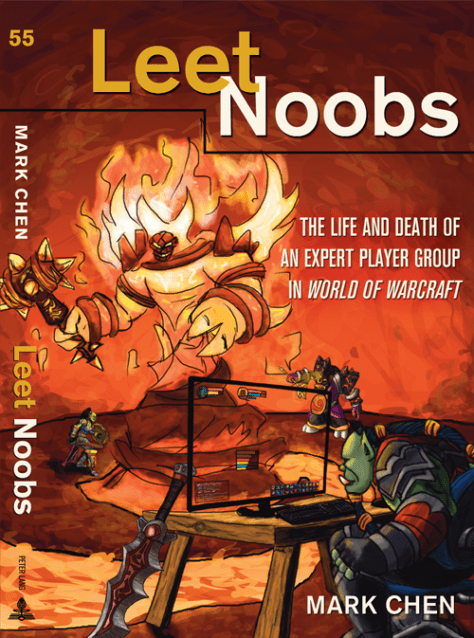 Leet Noobs cover