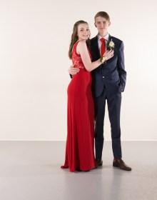 Bella Rafn & Devin Gledhill