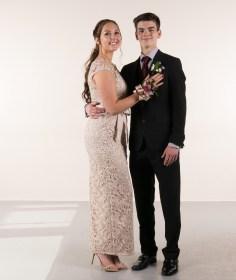 Emily Jensen & Seth Reynolds
