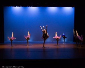 Illumination Dance Company Performance photos 2016