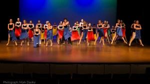 Illumination Dance Company Performance photos 2016