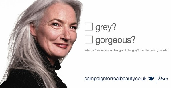 Dove Campaign For Real Beauty 171 MDH Mark D Hogan