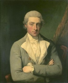 Self-Portrait circa 1785 Gilbert Stuart 1755-1828 Bequeathed by the Hon. Clare Stuart Wortley 1945 http://www.tate.org.uk/art/work/N05612