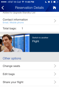 United-Airlines-iphone-App-Reservation-Details