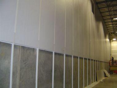 07-C tilt-up -installation- walls