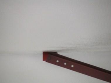 RB, 03-A finished ceiling - bracket detail