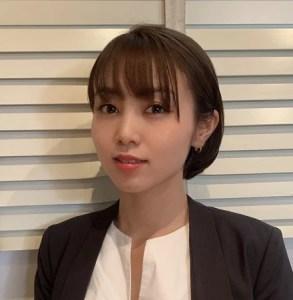 株式会社エフェクチュアル セールス部  齊藤理紗