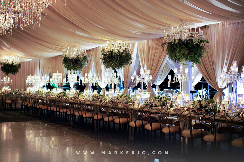 A Glamorous New Orleans Wedding At Elms Mansion