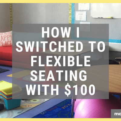 Flex Seating Cover