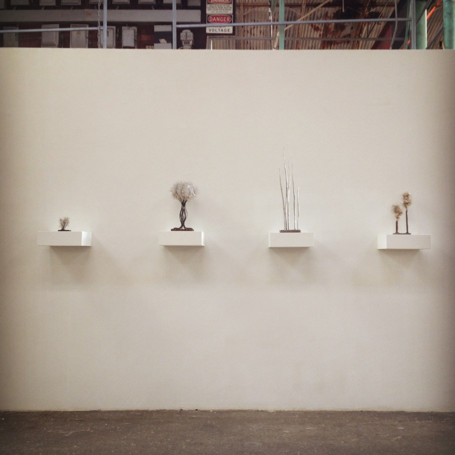 Logan Creative Spring 2015 Exhibit
