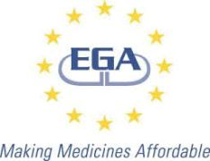 Pharma Compliance Info EGA Code on Disclosure of Transfers of Value to HCPs and HCOs
