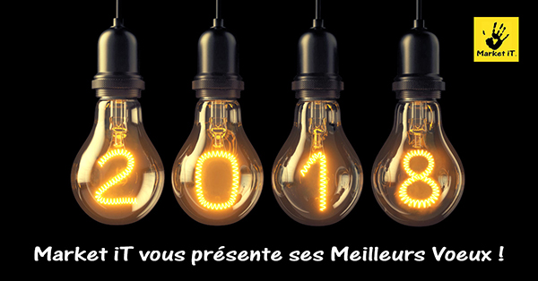 Pharma Compliance Digital CRM Marketing Transparence DMOS Market iT Voeux 2018 600x314 Market iT vous souhaite une brillante année 2018 !!!