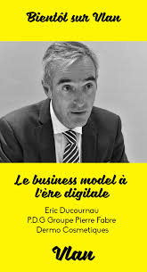 Market iT Pierre Fabre | La transformation du business model à l'ère digitale Digital