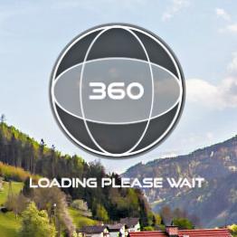 APNG icon: Loading Please Wait (English)