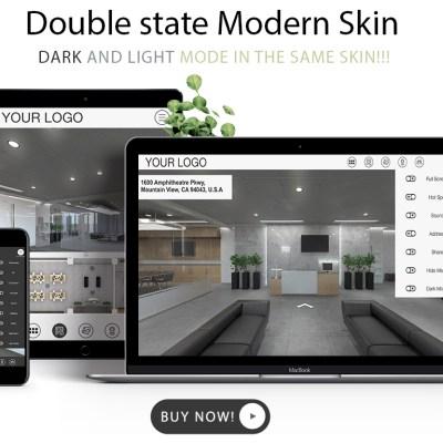 Double state Modern Skin