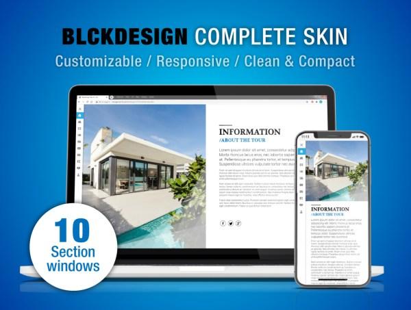 Blckdesign Complete Skin