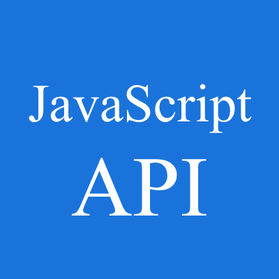 JavaScript library and documentation