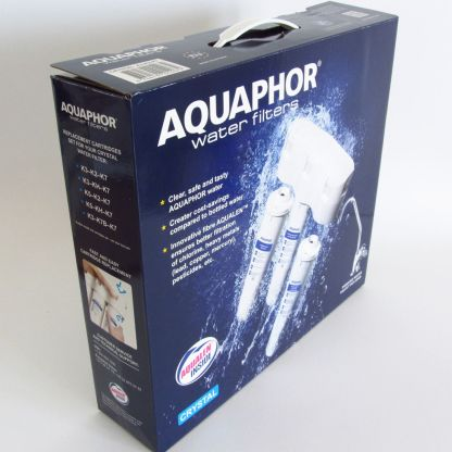 Aquaphor Crystal