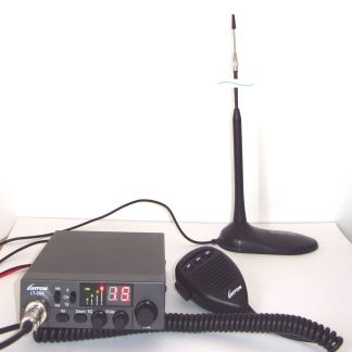 CB radio kit Luiton LT 298 and antenna