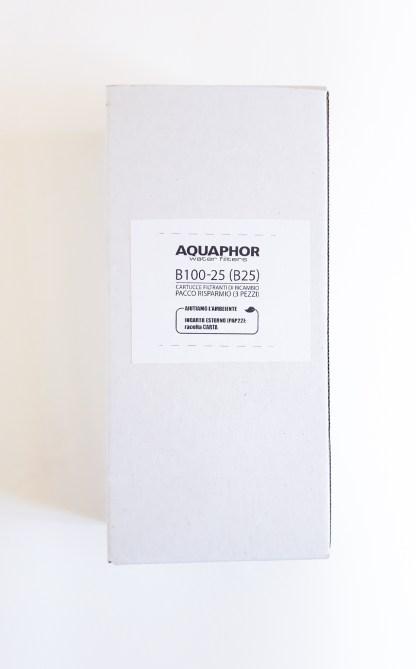 Aquaphor B100-25 alternative package x3