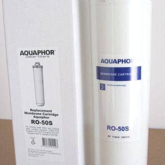 Aquaphor RO-50s reverse osmosis membrane cartridge