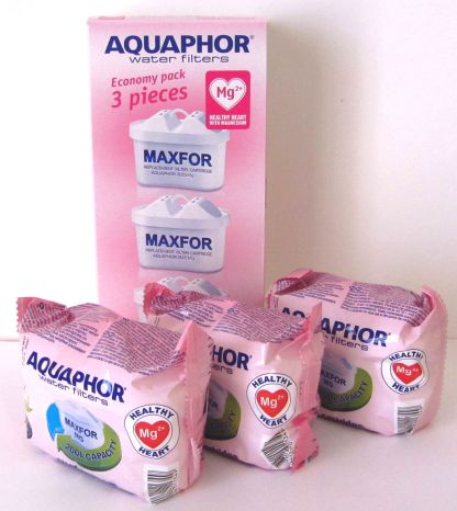 Aquaphor Maxfor Box B25 Mg x 3