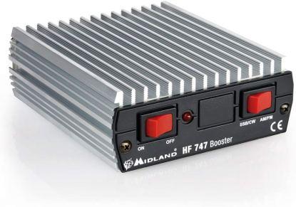 Alan / Midland C882 Booster HF 747 Amplificatore