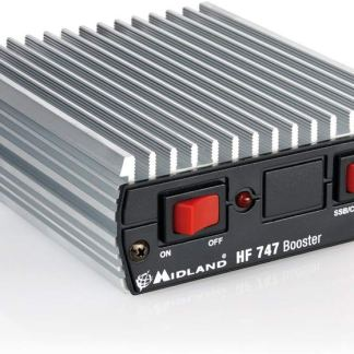 Alan / Midland C882 Booster HF 747 Amplificatore