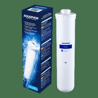 cartuccia del filtro dell' acqua di ricambio Push & Turn Technology filtri acqua