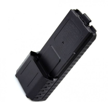 Universal Battery Case