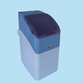 Ergo water softener 11 lt. resin