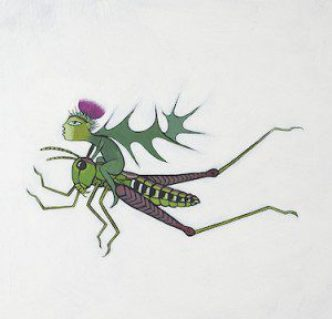 mar_mary_Illustration cricket