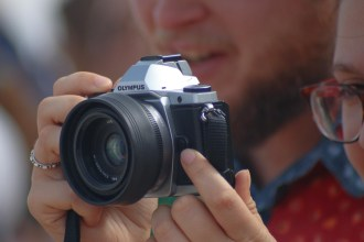 Micro Four Thirds Came to the End of the Road, Olympus is the First to Fall