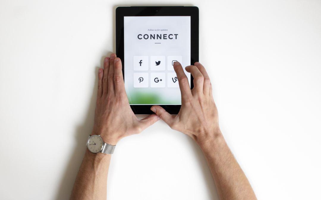 social media algorithm