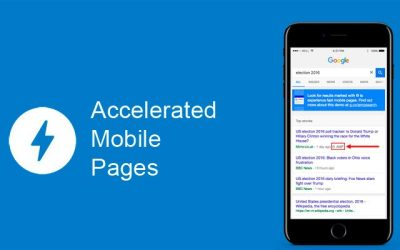 Advantages and Disadvantages of Accelerated Mobile Pages(AMP)