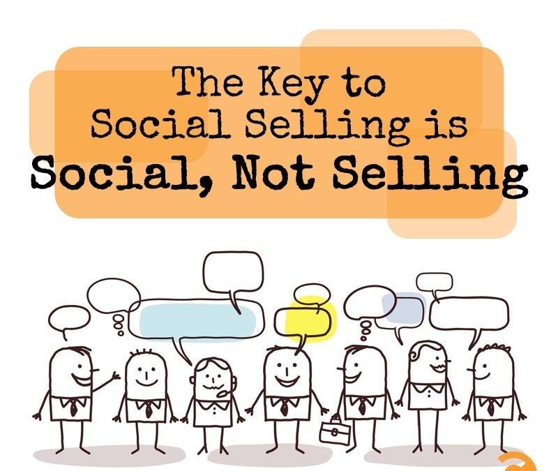 How to Use Employee Advocacy for Social Selling