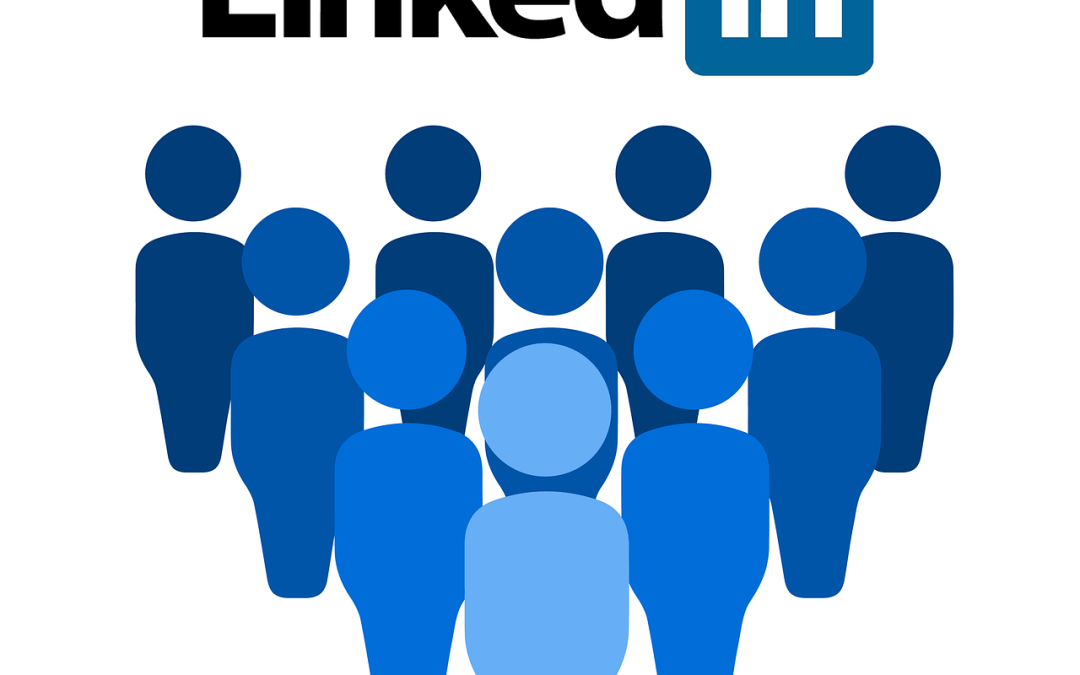 What are some effective ways for Marketers to use LinkedIn?