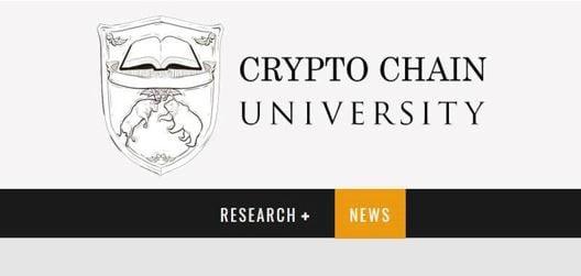 Crypto Chain University image 4444