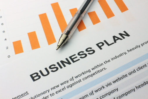 Business Plan Papers