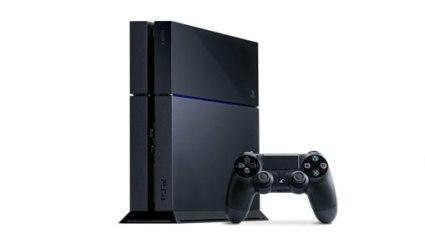 PS4 -
