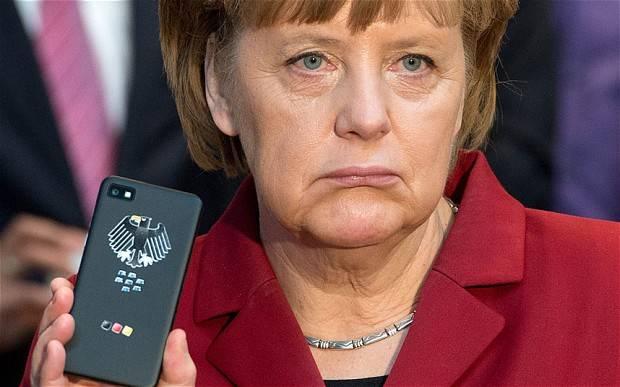 German government drops Verizon