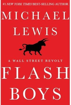 flash boys - dark pool fraud