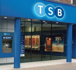 TSB oversubscribed