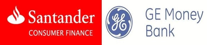 Banco Santander buying GE Nordic Units