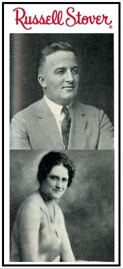 Russell and Clara Stover