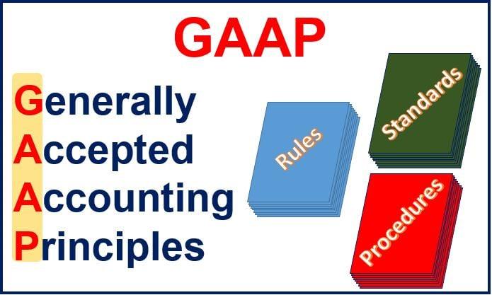 what is gaap  - why is gaap used