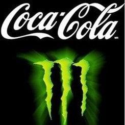 Monster Coca-Cola